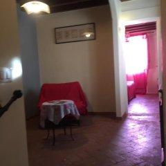 Отель B&B Fior di Firenze 3* Стандартный номер с различными типами кроватей фото 5