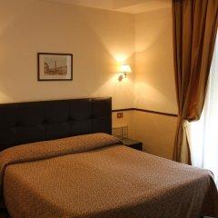 Hotel Garda 3* Стандартный номер с двуспальной кроватью фото 11