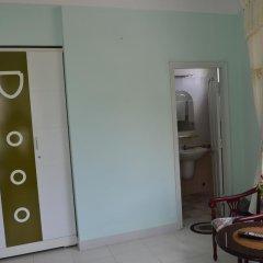 Camellia Hotel Dalat Номер категории Эконом с различными типами кроватей фото 3