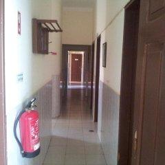 Hostel Da EstaÇÃo интерьер отеля фото 2