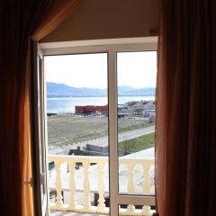 Гостиница Inn Buhta Udachi комната для гостей