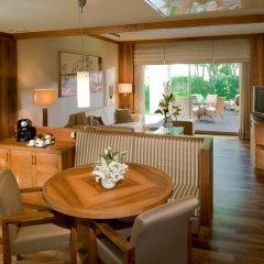 Gloria Serenity Resort 5* Вилла с различными типами кроватей фото 13