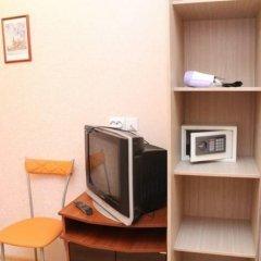 Мини-отель PiterFlat сейф в номере