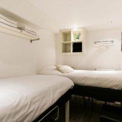 Отель Chariot Amsterdam Apartment Нидерланды, Амстердам - отзывы, цены и фото номеров - забронировать отель Chariot Amsterdam Apartment онлайн комната для гостей фото 2