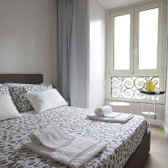 Отель Rhome Hosting 3* Стандартный номер с различными типами кроватей фото 8