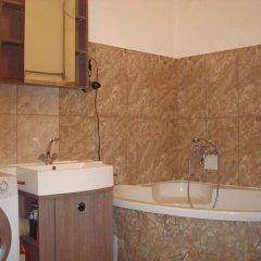 Centrum Hostel ванная