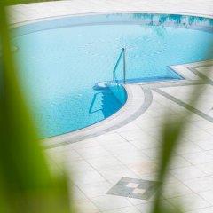 Hotel Ansitz Rungghof Аппиано-сулла-Страда-дель-Вино бассейн