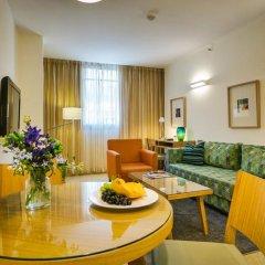 Отель Metropolitan Suites 4* Представительский люкс фото 8