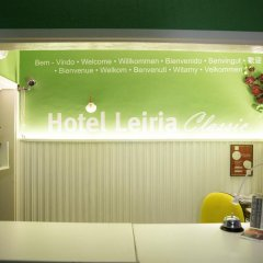 Hotel Leiria Classic - Hostel спа