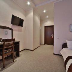 Гостиница Современник 3* Номер Эконом разные типы кроватей фото 3