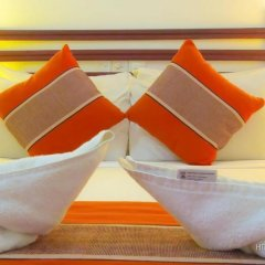The Hotel Romano- Negombo Номер Делюкс с различными типами кроватей фото 11