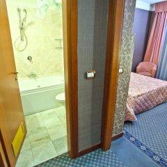 Hotel Mythos 3* Номер категории Эконом с полутороспальной кроватью