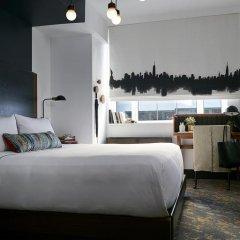 The Renwick Hotel New York City, Curio Collection by Hilton 4* Стандартный номер с различными типами кроватей фото 7