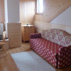 Отель Oberfahrerhof Терлано комната для гостей фото 4