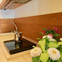 Отель Trulli Fenice Alberobello Италия, Альберобелло - отзывы, цены и фото номеров - забронировать отель Trulli Fenice Alberobello онлайн ванная фото 2