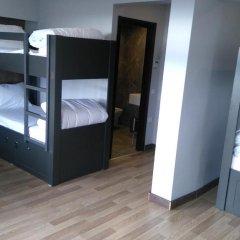 Отель Cheers Lighthouse 3* Кровать в общем номере с двухъярусной кроватью фото 10