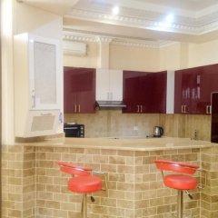 Апартаменты Rent in Yerevan - Apartment on Mashtots ave. в номере