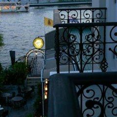 Отель Aurum The River Place 4* Стандартный номер фото 8