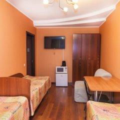 Мини-Отель Миллениум в Центре Номер Эконом с 2 отдельными кроватями фото 3