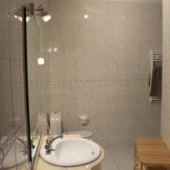 Отель Casa Montejunto ванная