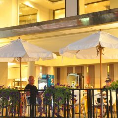 Отель Flipper House Паттайя питание фото 3