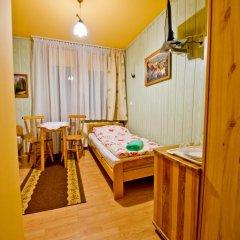 Отель DW Chalubinski 2 в номере