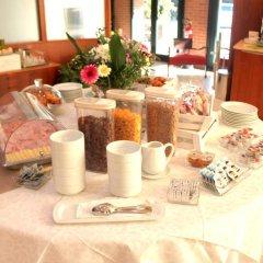 Hotel Leonardo Парма питание фото 2