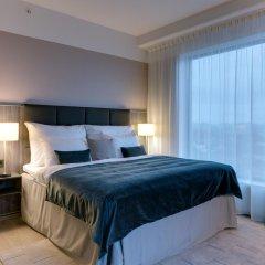 Clarion Hotel Air 4* Стандартный номер с различными типами кроватей фото 2