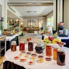 Отель Polis Grand Афины питание фото 2