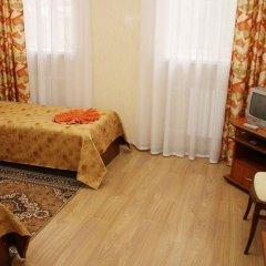 Гостиница Левый Берег 3* Стандартный номер с различными типами кроватей фото 14