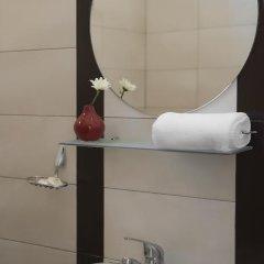 Отель Seahouse Afrodita 2* Стандартный номер с двуспальной кроватью фото 8