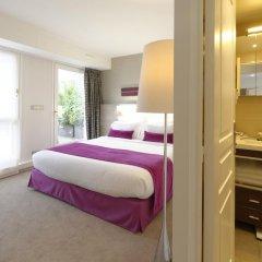 Отель Résidence Alma Marceau 4* Люкс с различными типами кроватей фото 17