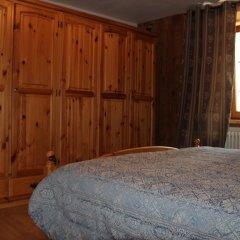 Отель Appartamento Villair Ла-Саль удобства в номере
