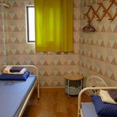 Отель Backpackers Inside Апартаменты с различными типами кроватей фото 4