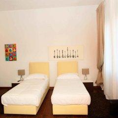 Отель La casa di Mango e Pistacchio Стандартный номер с двуспальной кроватью фото 2