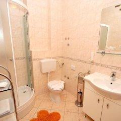 Отель Apartmani Trogir 4* Улучшенная студия с различными типами кроватей фото 5