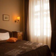 Hotel Leonardo Prague 4* Стандартный номер с различными типами кроватей фото 13