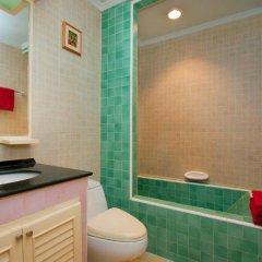 Апартаменты Argyle Apartments Pattaya Студия фото 18