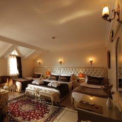 Hotel Nena 3* Стандартный семейный номер с двуспальной кроватью