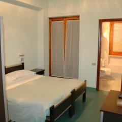 Hotel Ristorante Verna Ортона комната для гостей фото 3