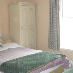 Отель All Seasons Guesthouse Манчестер комната для гостей фото 3