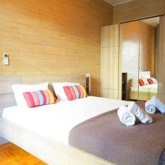 Отель Park Promenade Terrasse by Nestor&Jeeves комната для гостей