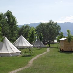 Отель Lake Shkodra Resort фото 5
