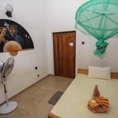 Отель Negombo Village 2* Стандартный номер с различными типами кроватей (общая ванная комната) фото 8