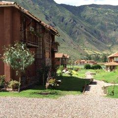 Отель Cusco, Valle Sagrado, Huaran фото 10
