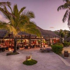 Отель Manava Beach Resort and Spa Moorea Французская Полинезия, Папеэте - отзывы, цены и фото номеров - забронировать отель Manava Beach Resort and Spa Moorea онлайн фото 6