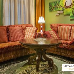 Апартаменты Dunkri Old Town Apartment интерьер отеля