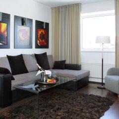 Oru Hotel 3* Люкс с разными типами кроватей фото 4