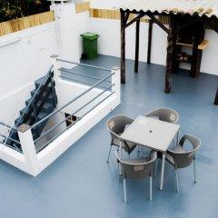 Отель A Casa do Chafariz комната для гостей фото 3
