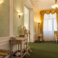 TB Palace Hotel & SPA 5* Люкс с различными типами кроватей фото 29